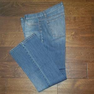 DKNY Denim Jeans